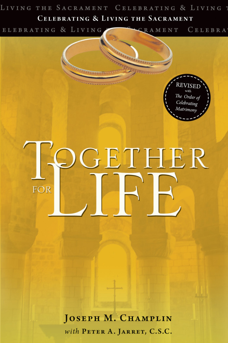 Together for life joseph champlin