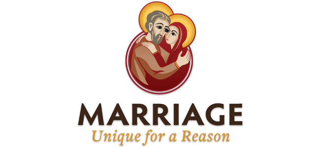 Marriage: Unique for  Reason