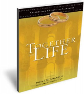 New Together for Life Booklet Cover