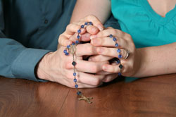 Praying with Your Spouse