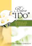 Before I Do Marriage Preparation Book