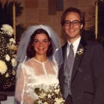 Wedding Stories: Thomas and Mary Grady