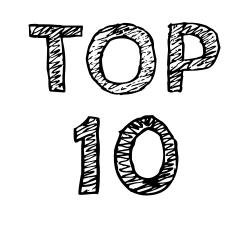 Top Ten Reasons to Get Married