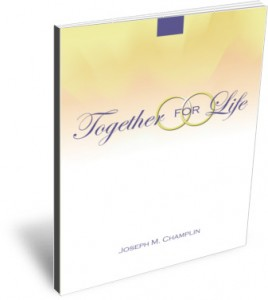 Old Edition of Together for Life