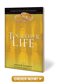 Order the Together for Life Booklet