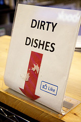 How to Get Your Spouse to Do the Chores