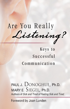 Obstacles to Effective Listening