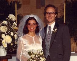 Thomas Grady Wedding Story