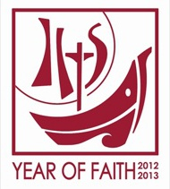 Year of Faith Married Couples