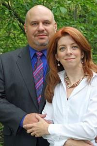 Greg and Lisa Popcak